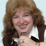 Olga Zuskova